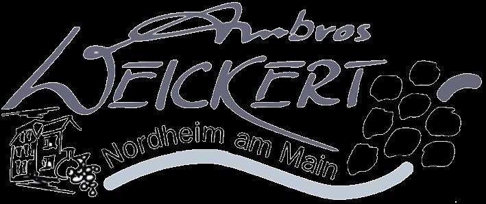 Weingut Ambros Weickert